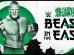 Brock Lesnar in Saudi Arabia