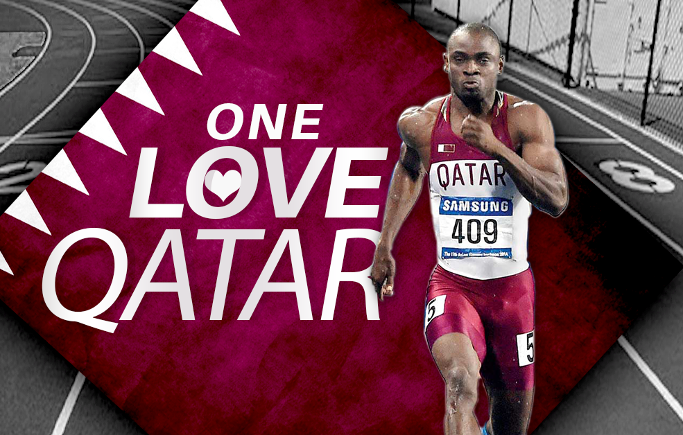 femi-ogunode qatar