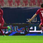 Arabian Gulf Cup Qatar