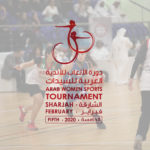 Arab Women Sports Tournament